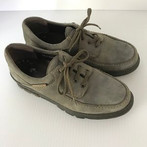 MEPHISTO City Hiker Air Jet Walking Oxford Shoes